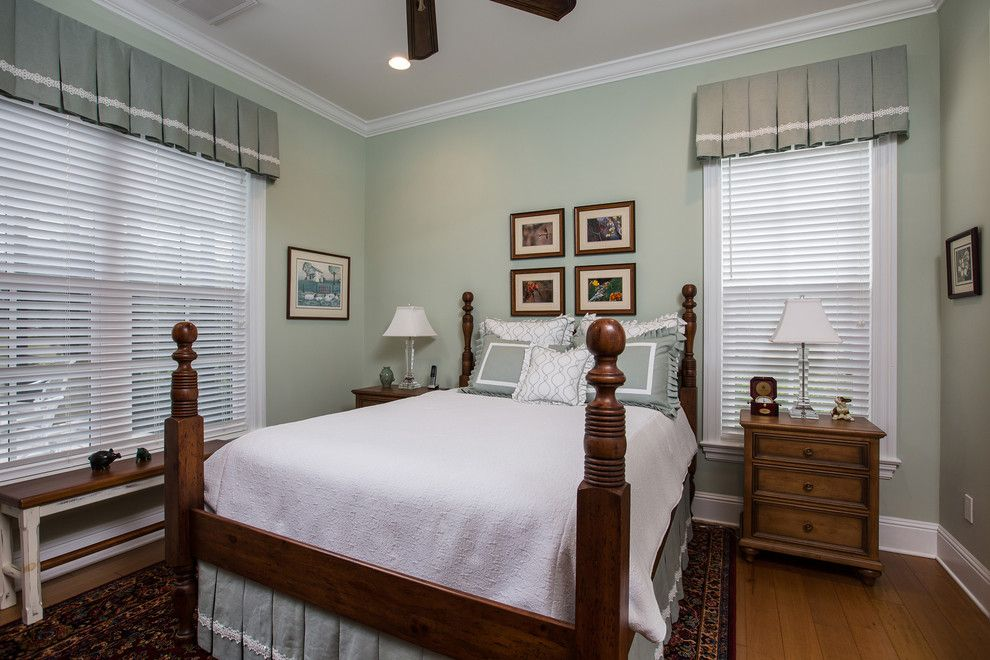 Northen for a Traditional Bedroom with a English and Rosewood Court by Signature Interiors of Cardinal Drive