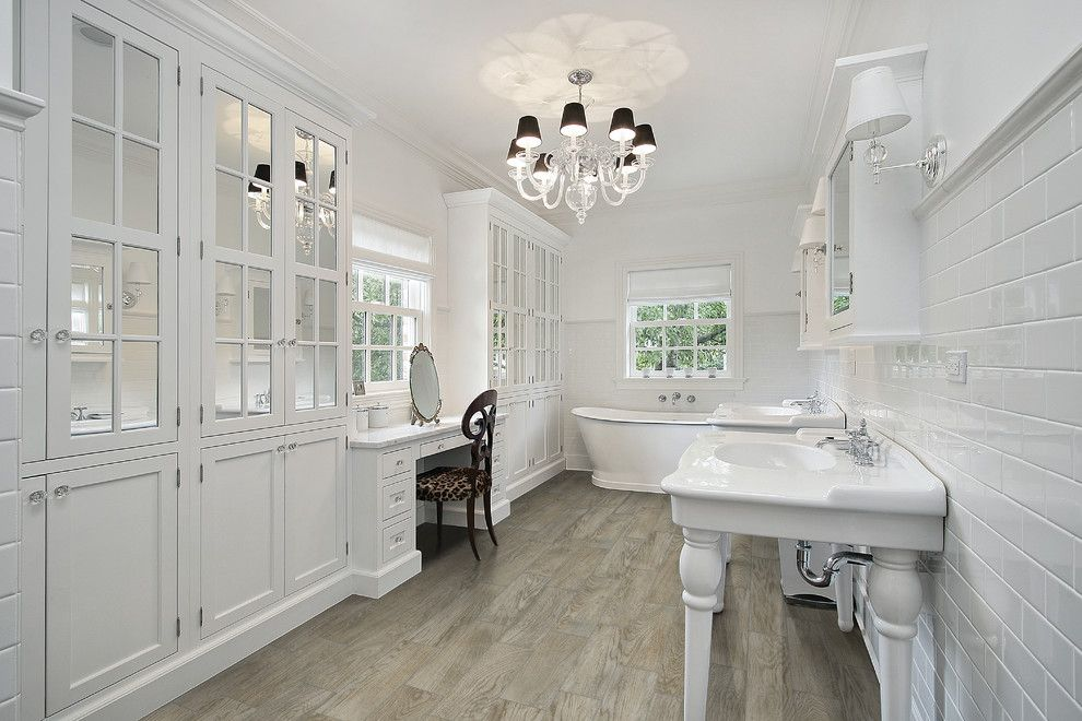 Northen for a Transitional Bathroom with a Arley Wholesale and Arley by Arley Wholesale   Northern Bucks County