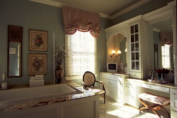 Overstock Lexington Ky for a Traditional Bathroom with a Bathroom and Barrow Wood Lane, Lexington Ky by Warner Builders
