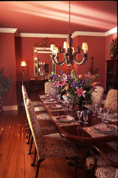 Overstock Lexington Ky for a Traditional Dining Room with a Dining Room and Barrow Wood Lane, Lexington Ky by Warner Builders