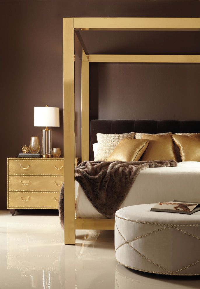 Paoli Furniture for a Transitional Spaces with a Main Line and Gallery 21 Furniture by Paoli Design Center