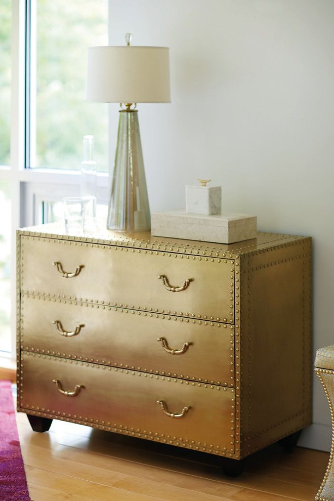 Paoli Furniture for a Transitional Spaces with a Nightstand and Gallery 21 Furniture by Paoli Design Center