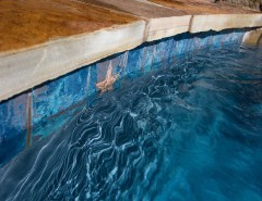 Paradise Pools and Spas for a Contemporary Pool with a Custom Pool Builder and Tricky Custom Pool - Freeform Pool by Paradise Pools & Spas