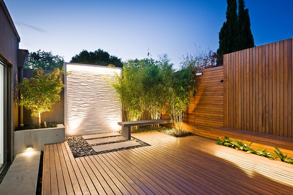 Paragone Reviews for a Contemporary Landscape with a Contemporary and Radnor Street by C.o.s Design