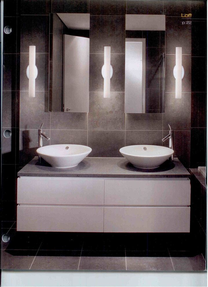 Paramus Lighting for a  Spaces with a Ramsey and Bathroom Lighting Fixtures by Lightwaves Nj