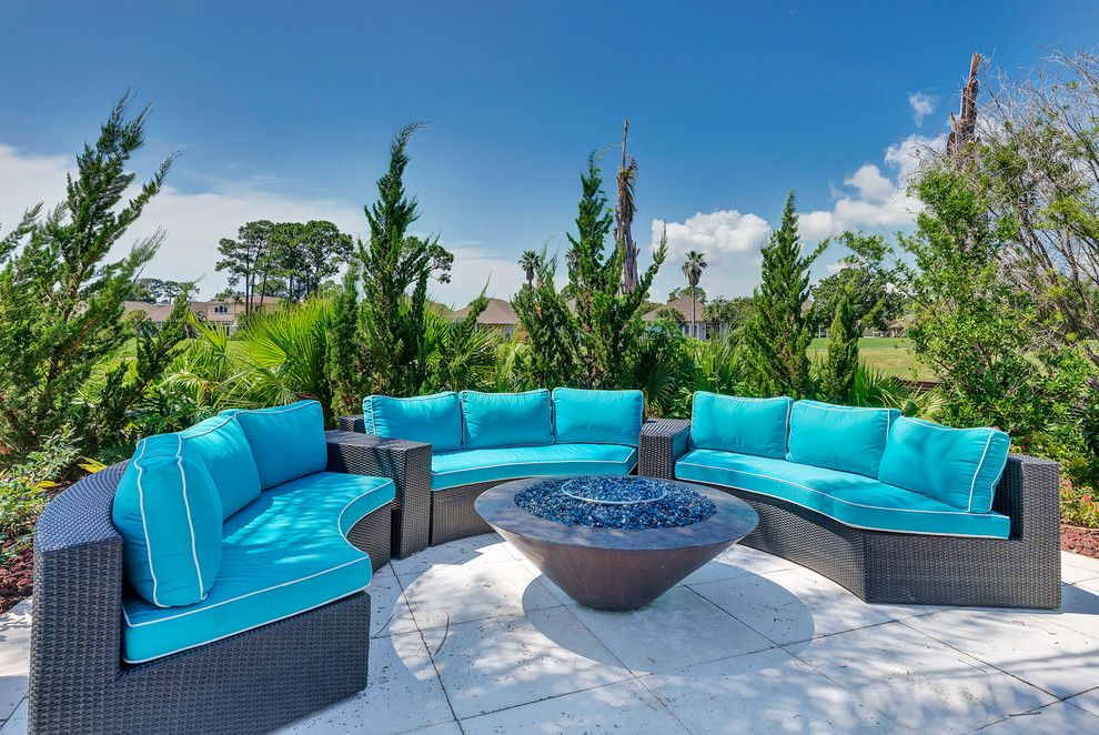 Pensacola Pools for a Transitional Pool with a Architectural Photography Pensacola and 3752 Rajah Cove Gulf Breeze, Fl by Emerald Coast Real Estate Photography