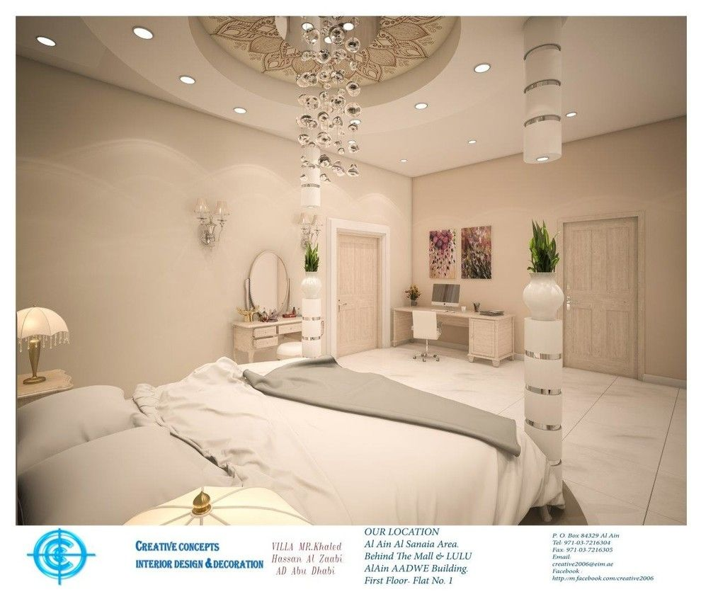 Pepco Energy Services for a Traditional Spaces with a Interior and Khaled Hassan Al Zaabi Ad Abu Dhabi Villa 2014 by Ccg Creative Concepts Group Interior Design & Deco