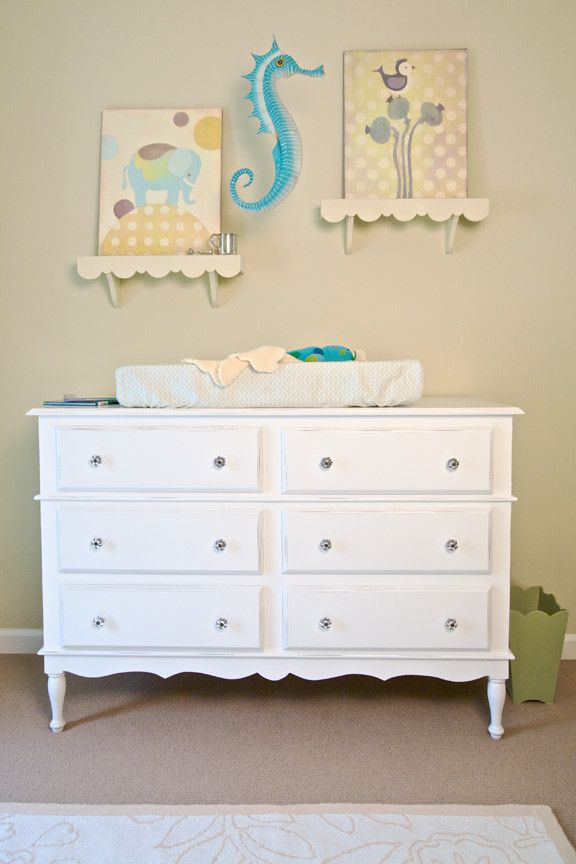 Pictures of Seahorses for a Mediterranean Kids with a Home Decor and Annette Tatum Studio by Annette Tatum