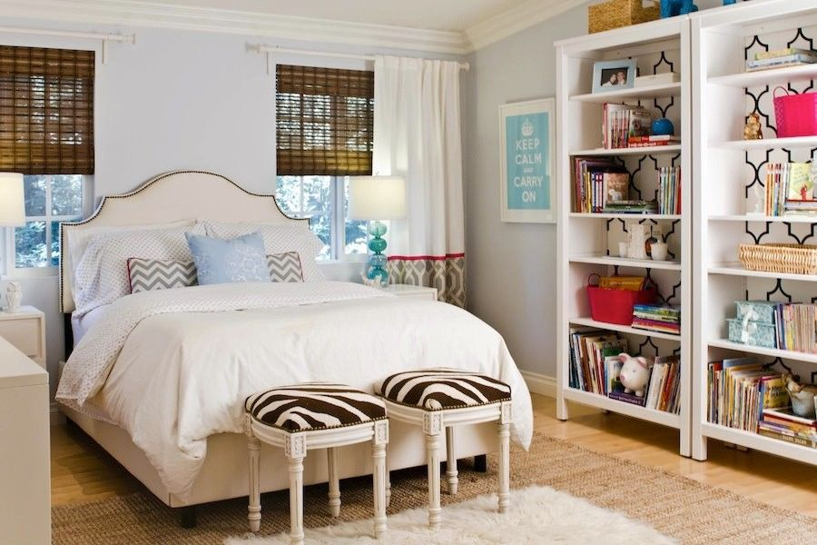 Plumb Crazy for a Contemporary Spaces with a Baby Room and West La by Plumb Crazy, Inc.