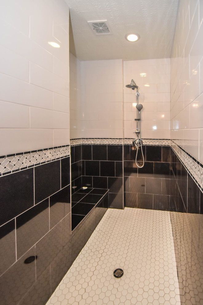 Pmac Lending Services for a Transitional Bathroom with a Bathroom ...