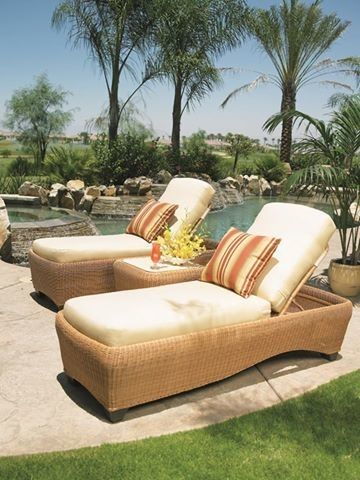 Pool Mart for a Beach Style Pool with a Beach Style and Tissage Outdoor Dining by La Mart Design Center