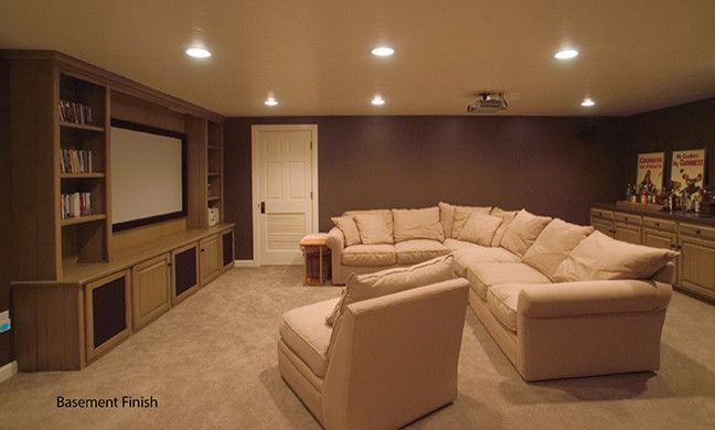 Port Chester Theater for a Traditional Family Room with a Traditional and Remodeled Theatre Rooms by Portside Builders, Inc.