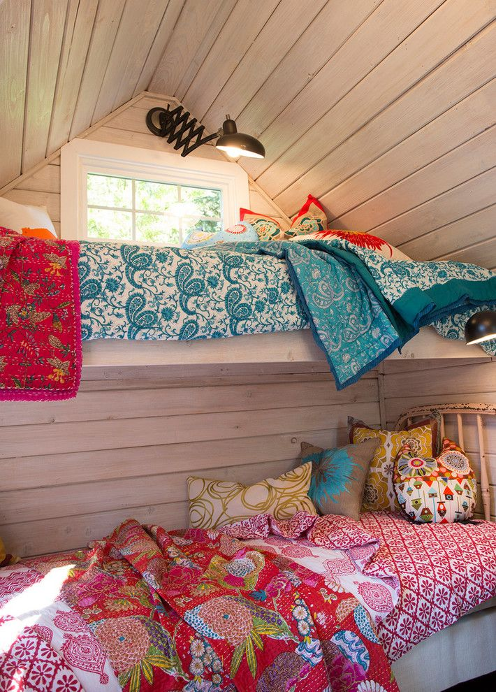 Pottery Barn Kids Nyc for a Traditional Kids with a Salvage and Kid's Playhouse Remodel by Lord Design