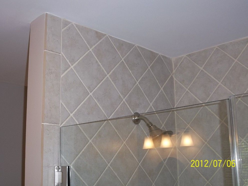 Princeton Nj Weather for a Contemporary Bathroom with a Contemporary and Lawrenceville Nj Bathroom Remodel by Lowe's of  Princeton , Nj