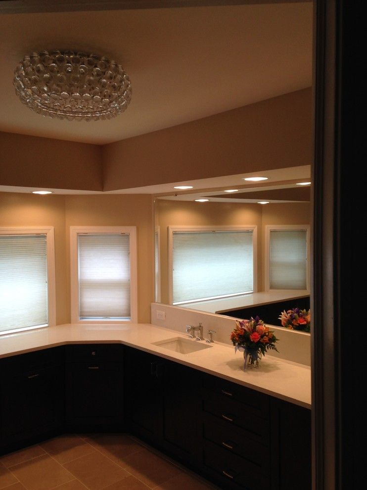 Promontory Park City for a  Spaces with a  and Clifton Park Lux Bath by Avalon Kitchen