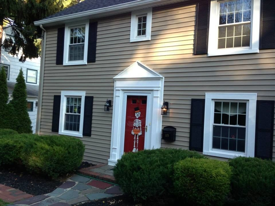 Pulte Homes Nj for a Traditional Exterior with a Affordable Home Services and Affordable Home Services by Affordable Home Services