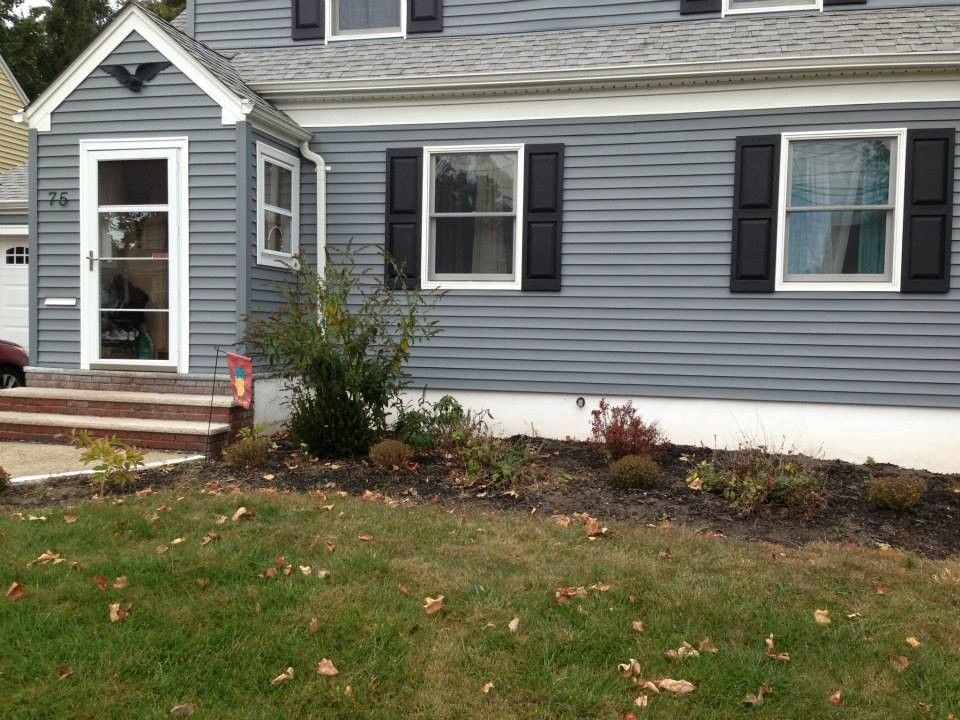 Pulte Homes Nj for a Traditional Exterior with a Siding Passaic County Nj and Affordable Home Services by Affordable Home Services