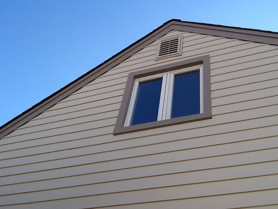 Pulte Homes Nj for a Traditional Exterior with a Wood Siding and Affordable Home Services by Affordable Home Services