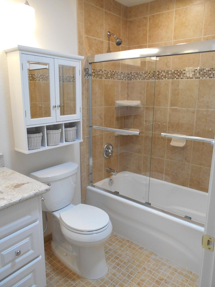 Rancho Bernardo Winery for a  Bathroom with a  and Rancho Bernardo Bathroom Remodel by Aging in Place Remodeling
