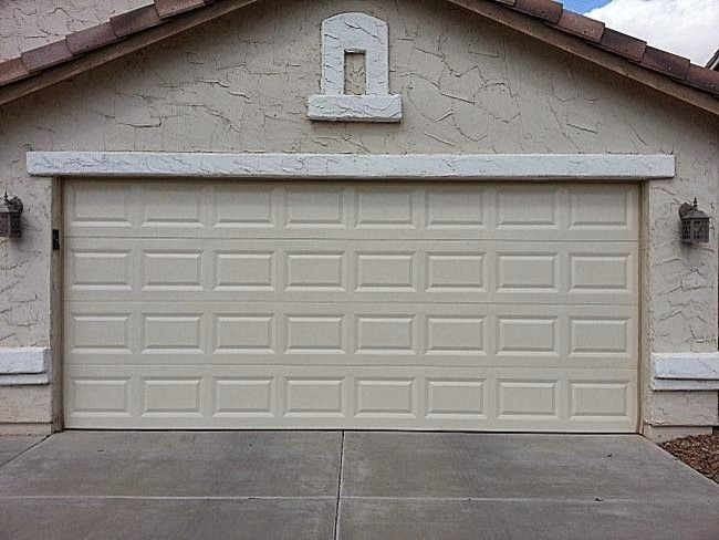 redondo beach wa for a spaces with a garage door opener
