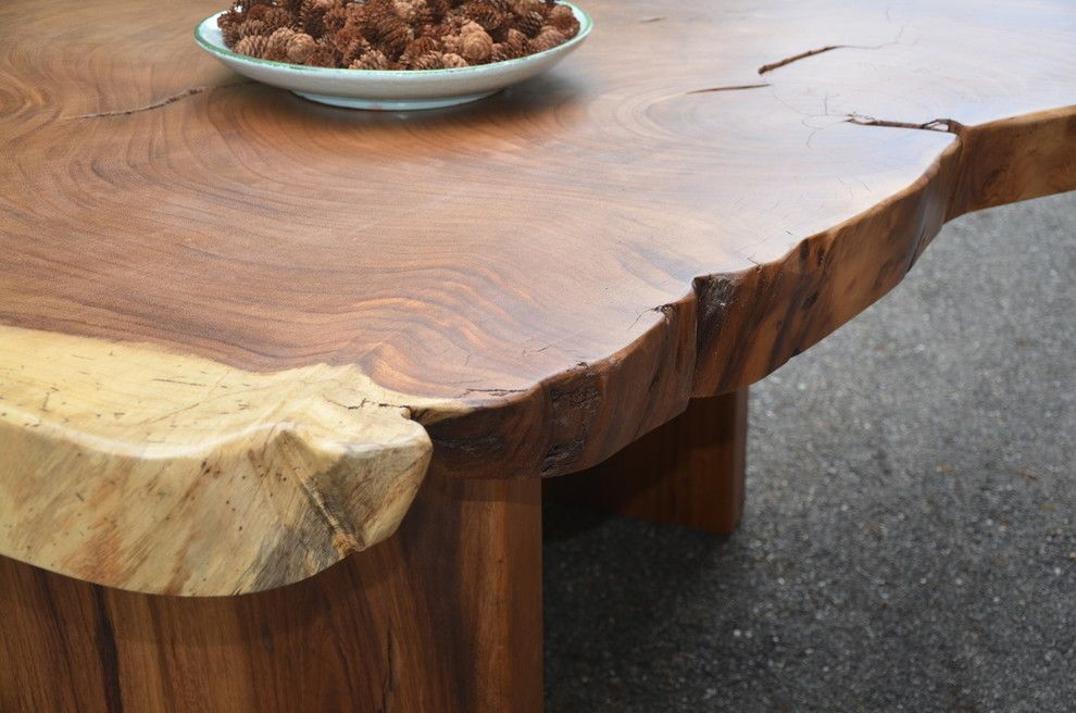 Refurbishing Furniture for a Rustic Spaces with a Architectural Elements and Wood by Rustic Element