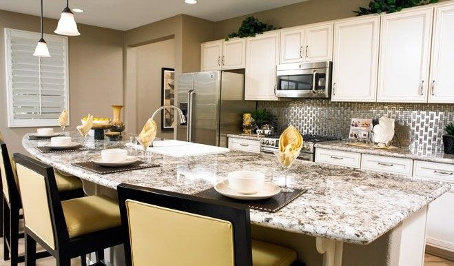 Richmond American Homes Las Vegas for a Traditional Kitchen with a Traditional and Richmond American Homes   Bay Area by Richmond American Homes   Bay Area