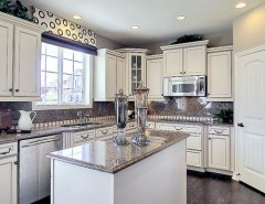 Richmond American Homes Las Vegas for a Traditional Kitchen with a Traditional and Richmond American Homes - Salt Lake City by Richmond American Homes - Salt Lake City