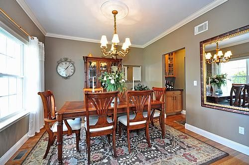 Rye Ny Real Estate for a Traditional Dining Room with a Dining Room and Smithtown Ny Real Estate by Douglas Elliman Real Estate Northport