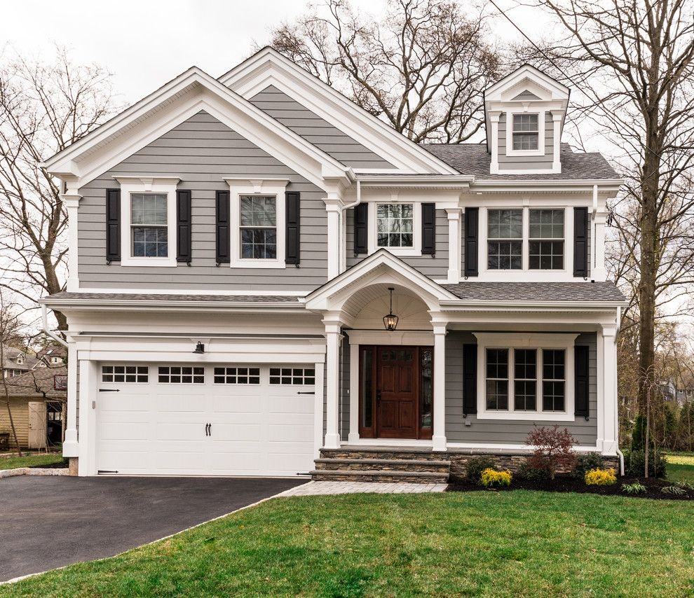 Safelite Nj for a Contemporary Exterior with a Home Decor and 208 Edgewood Ave, Westfield, Nj by Gialluisi Custom Homes