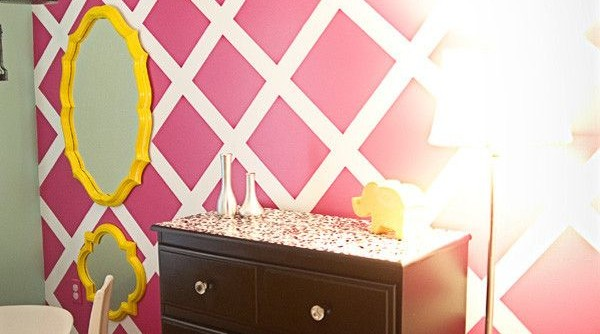 Salvation Army Syracuse for a Modern Kids with a Modern and London's Big Girl Room by Ginny Phillips