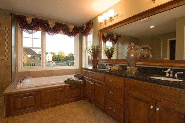 Savers Woodbury Mn for a Traditional Bathroom with a Traditional and Royal Oaks Design, Inc. by Kieran J. Liebl,  Royal Oaks Design, Inc. Mn