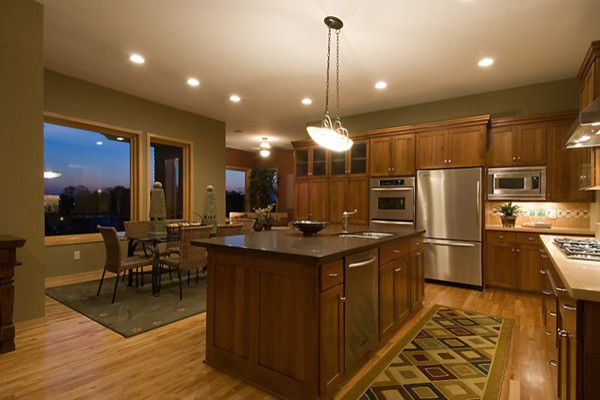 Savers Woodbury Mn for a Traditional Kitchen with a Traditional and Royal Oaks Design, Inc. by Kieran J. Liebl,  Royal Oaks Design, Inc. Mn