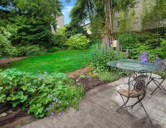 Sherwin Williams Seattle for a Traditional Patio with a Agent and Wallingford Foursquare  |  Seattle, WA by Sarah Rollinger - Keller Williams Realty