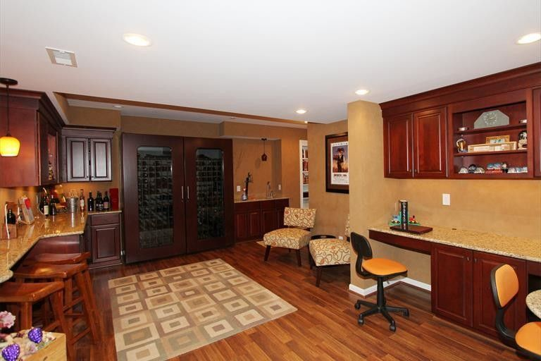 Sibcy Cline Realtors for a  Basement with a  and 6671 Ross Lane by Madeline Hoge, Sibcy Cline Realtors