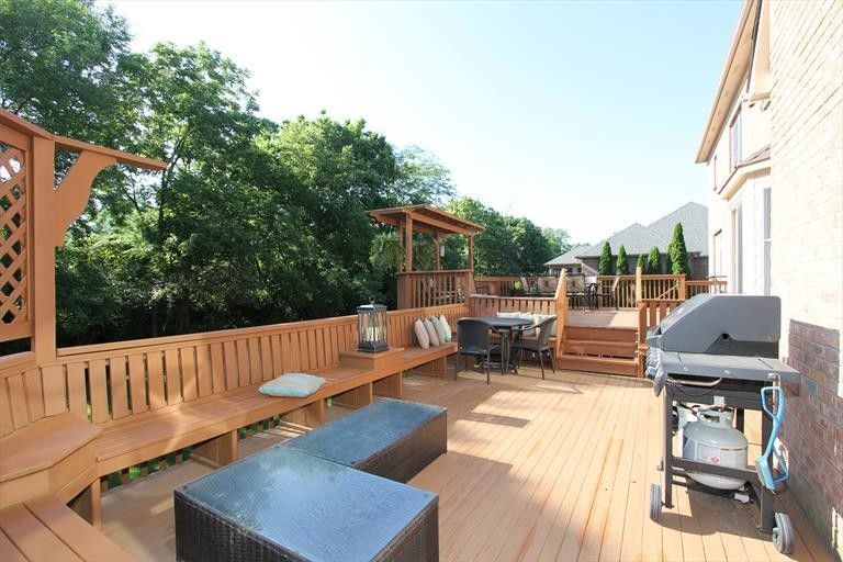 Sibcy Cline Realtors for a  Deck with a  and 6671 Ross Lane by Madeline Hoge, Sibcy Cline Realtors