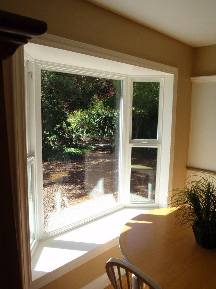 Simonton for a Modern Spaces with a Window Replacement Atlanta and Replacement Windows   Simonton Windows by Atlanta Vinyl Windows