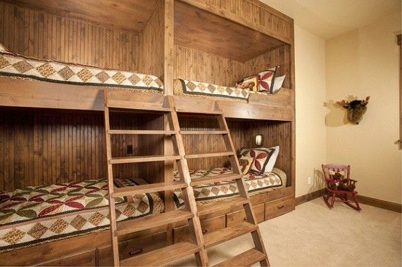 Slifer Smith and Frampton for a Rustic Bedroom with a Rustic and Luxury Mountain Homes by Joan Moats   Slifer Smith & Frampton Real Estate