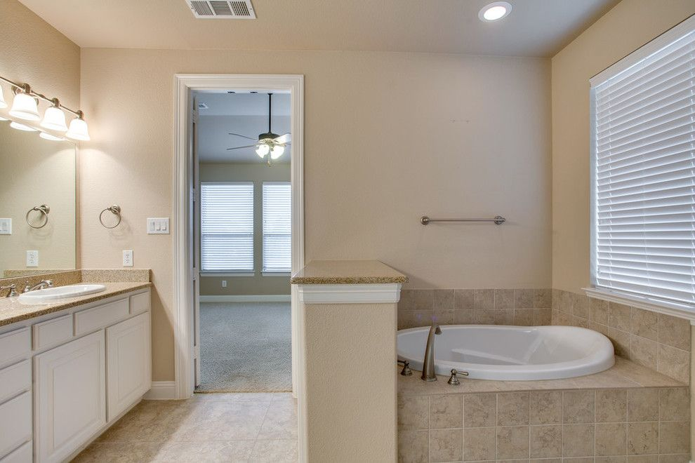 Sloan Realty for a Traditional Bathroom with a Rural and 9112 Cypress Creek Rd Lantana, Tx 76226   $369,000 by the Woods Group   Keller Williams Realty