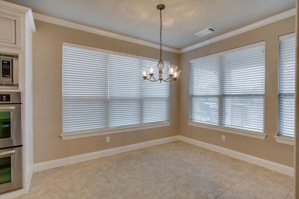 Sloan Realty for a Traditional Dining Room with a Golf and 9112 Cypress Creek Rd Lantana, Tx 76226   $369,000 by the Woods Group   Keller Williams Realty