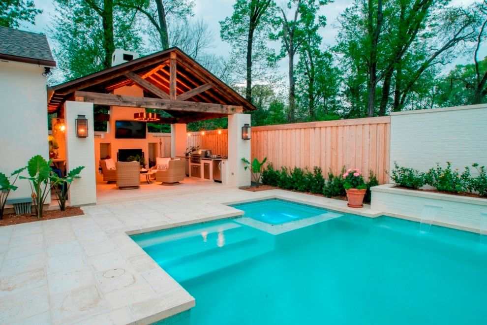Splash Baton Rouge For A Spaces With A Outdoor