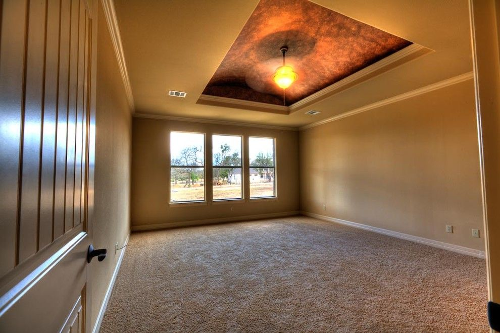 Suddenlink Georgetown Tx for a  Spaces with a  and 106 Standing Oak Georgetown Tx by Jeff Watson Homes, Inc.
