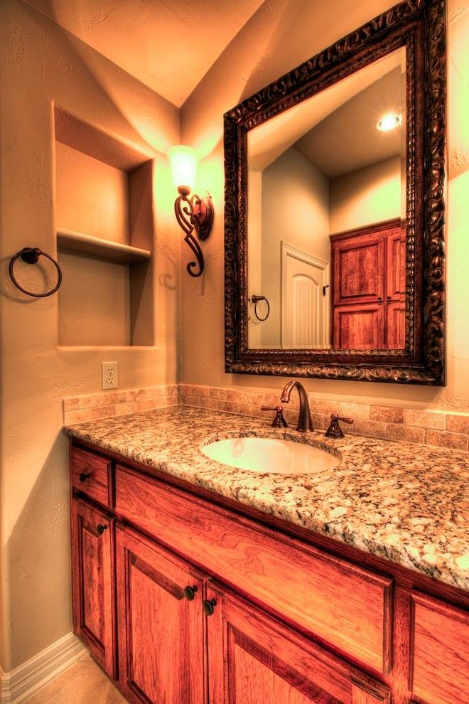 Suddenlink Georgetown Tx for a Traditional Bathroom with a Traditional and 106 Standing Oak Georgetown Tx by Jeff Watson Homes, Inc.