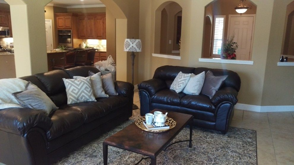 Suddenlink Midland Tx for a Transitional Spaces with a Home Staging and Baybrook Dr, Midland, Tx by Corporate Furniture Solutions