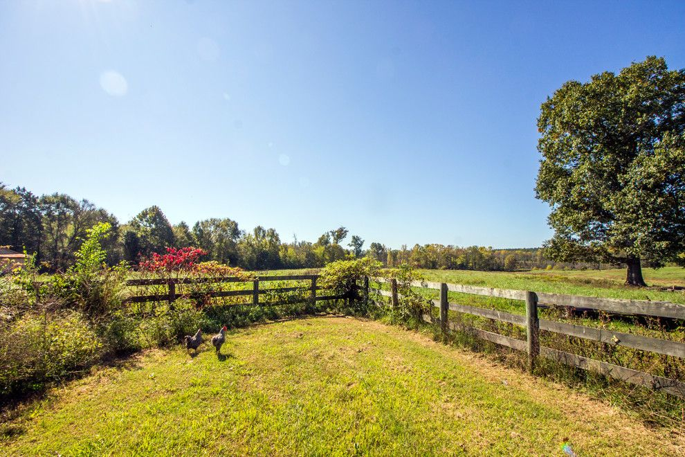 Sun Realty Nc for a Farmhouse Landscape with a Country and Sold 101 Alston House Road by Rankin Realty Group
