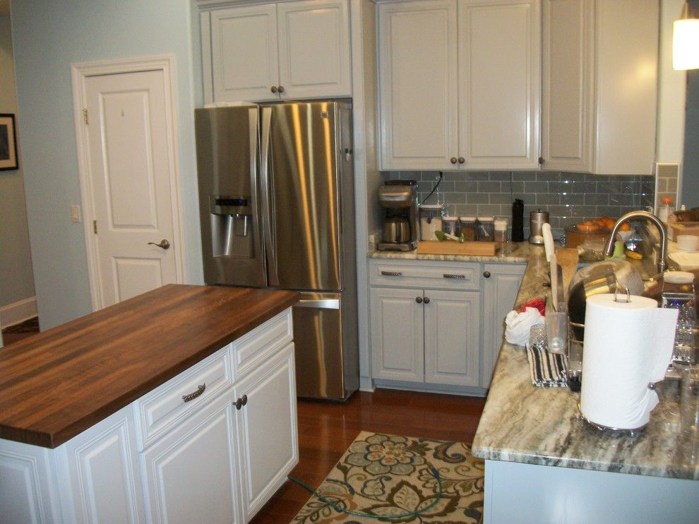 Sunrise Jacksonville Fl for a Modern Kitchen with a Cabinet Refinishing and Cabinet Painting & Kitchen Cabinets Refinishing   Jacksonville, Fl. by Sunrise Painting Services