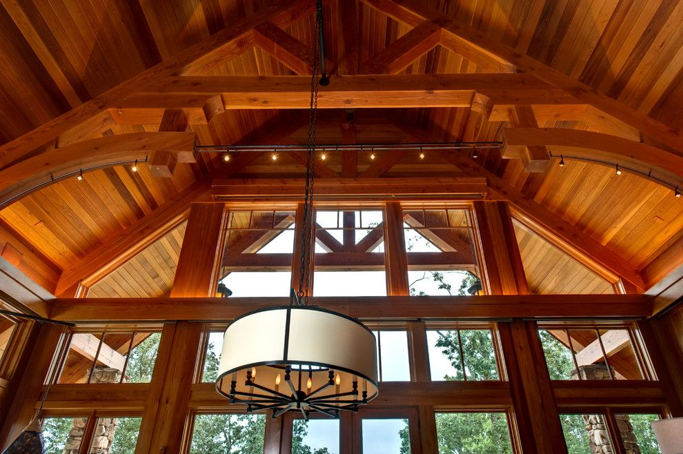 Sweet Ga Juke Joint for a Rustic Spaces with a Rustic and Apple Farm by Moon Bros Inc
