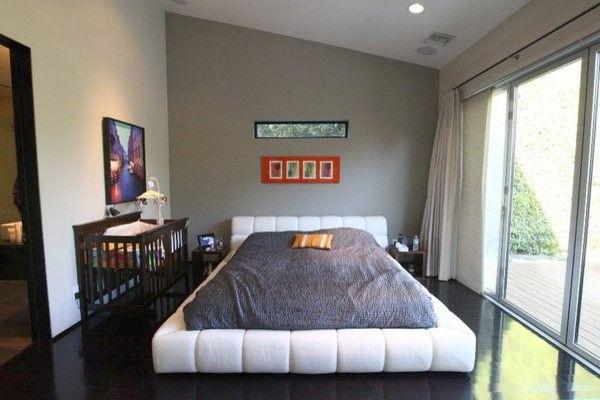 The Oaks Calabasas for a Modern Bedroom with a Calabasas and Spaziola: Bedroom by Spazio La