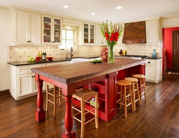 Times Square at Craig Ranch for a Traditional Kitchen with a Traditional and Baby Boomer Kitchen Makeover by Dallas Renovation Group