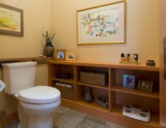 Tims Ford Lake for a Eclectic Bathroom with a Portland Custom Home Builder and Lake Oswego Lake Remodel by Riverland Homes Inc