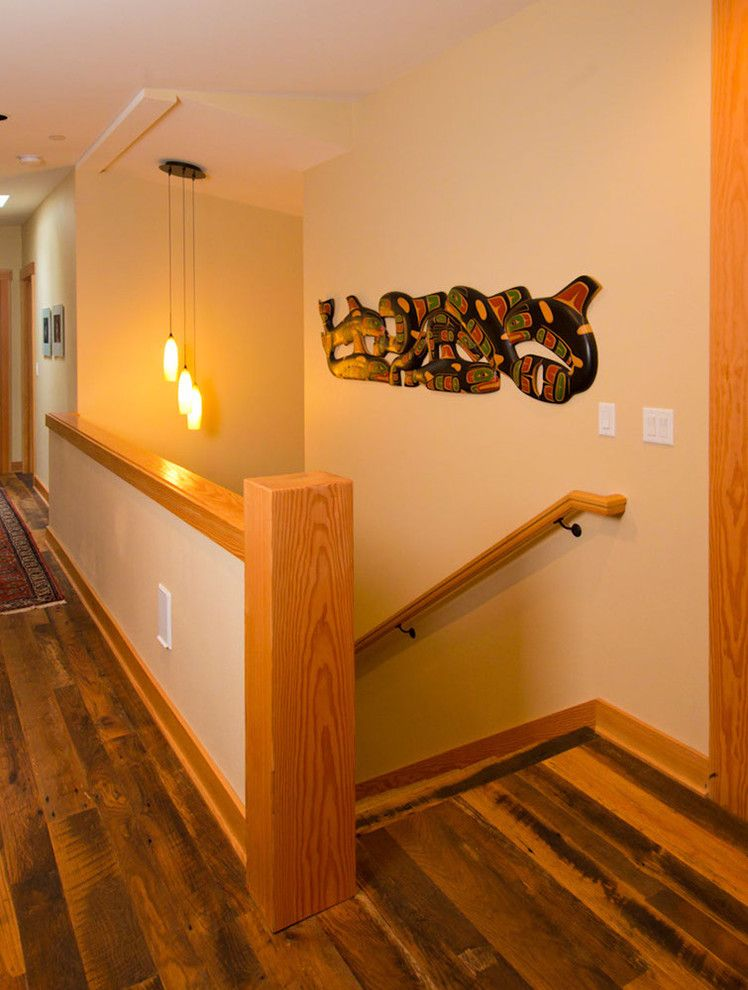 Tims Ford Lake for a  Spaces with a  and Lake Oswego Lake Remodel by Riverland Homes Inc